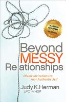 Beyond Messy Relationships PDF