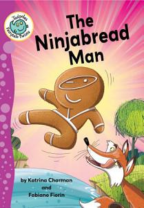 The Ninjabread Man PDF