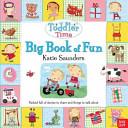 Toddler Time  Big Book of Fun