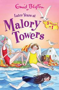 Later Years at Malory Towers PDF