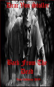 Back from the Dead Book