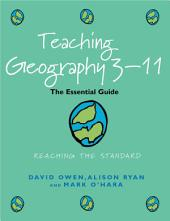 Teaching Geography 3-11