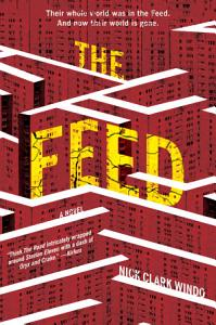 The Feed Book