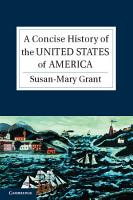A Concise History of the United States of America PDF