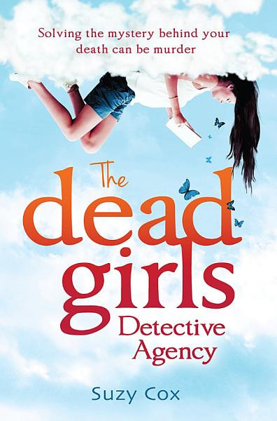 Download The Dead Girls Detective Agency Book