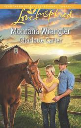 Montana Wrangler (Mills & Boon Love Inspired)