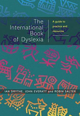 The International Book of Dyslexia