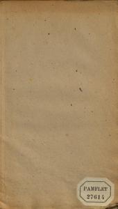 Afscheidsrede over Judas 20 en 21, gehouden op den 21sten October 1838, in de kerk der Vereenigde Doopsgezinde Gemeente te Groningen
