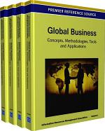 Global Business: Concepts, Methodologies, Tools and Applications