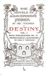 Destiny: Volume 5