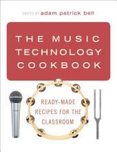 The Music Technology Cookbook PDF