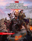 Sword Coast Adventurer S Guide