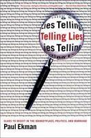 Telling Lies PDF