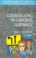 Counselling in Careers Guidance PDF