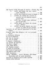 Lo spirito della regola di S. Benedetto esposto con le parole della medesima e presentato alla meditazione e considerazione dei giovani alunni dell'ord. benedettino da un eremita di Camaldoli