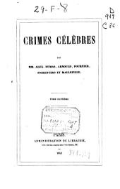 Crimes célèbres: 1842 (318 p.)
