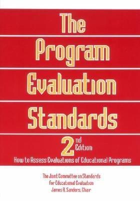 The Program Evaluation Standards PDF