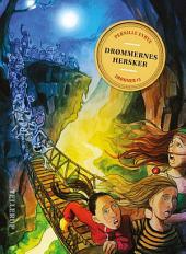 Drømmer #3: Drømmernes hersker