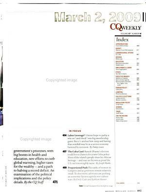 CQ Weekly PDF