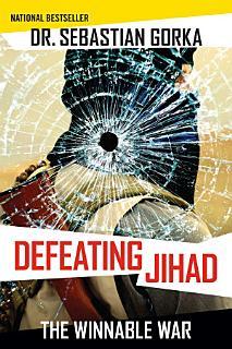 Defeating Jihad Book