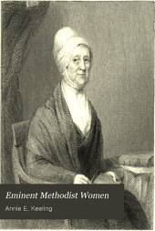 Eminent Methodist Women