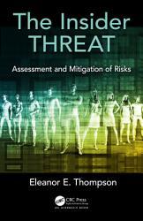 The Insider Threat Book PDF