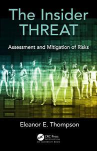 The Insider Threat Book