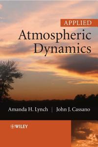 Applied Atmospheric Dynamics PDF