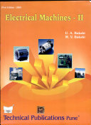 Electrical Machines   II PDF