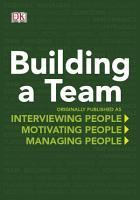 DK Essential Managers  Building a Team PDF