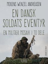 En dansk soldats eventyr: en militær mosaik i to dele