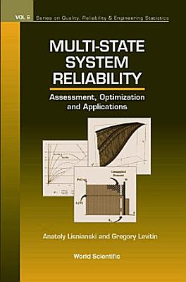 Multi-State System Reliability