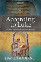 According to Luke PDF
