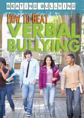 How to Beat Verbal Bullying PDF