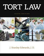 Tort Law: Edition 6