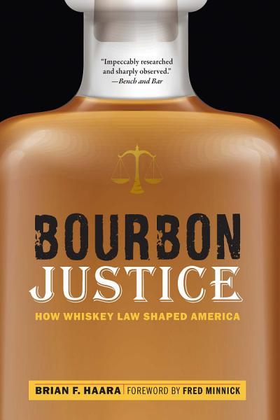 Download Bourbon Justice Book