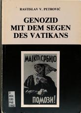 Genozid mit dem Segen des Vatikans PDF