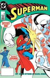 Superman (1987-) #6
