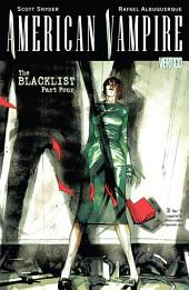 American Vampire (2010-) #31