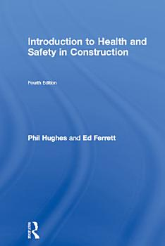 Introduction to Health and Safety in Construction PDF