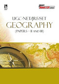 Ugc Net Jrf Set Geography Papers Ii And Iii