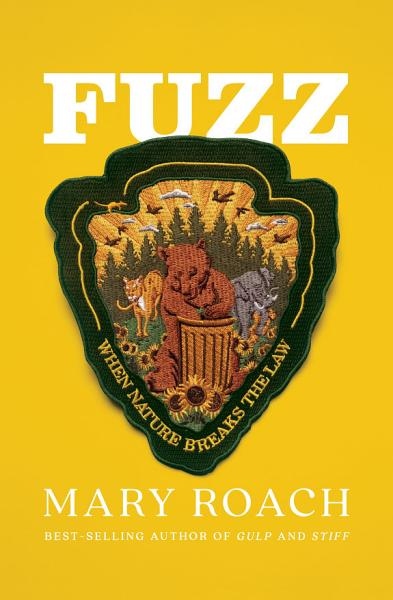 Download Fuzz  When Nature Breaks the Law Book