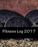 Fitness Log 2017 PDF