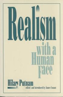 Realism with a Human Face Book
