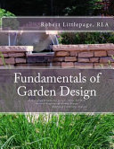 Fundamentals of Garden Design