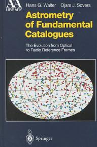 Astrometry of Fundamental Catalogues PDF