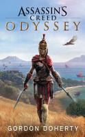 Assassin s Creed Origins  Odyssey   Roman zum Game PDF