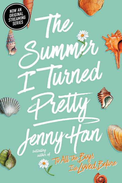 Download The Summer I Turned Pretty Book