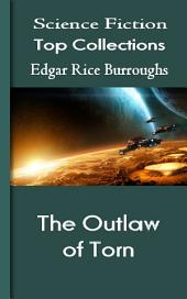 The Outlaw of Torn: Science Fiction Stories