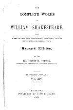 The Complete Works of William Shakespeare: Julius Caesar. Hamlet